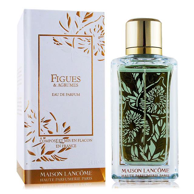 LANCOME 蘭蔻 花園訂製香水-南法綠意FIGUES&AGRUMES(100ml)