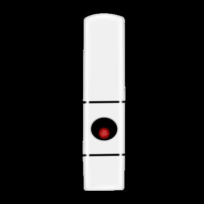 網紅離子電燙睫毛卷翹器電動加熱睫毛夾燙睫毛神器持久定型充電式『xxs499』