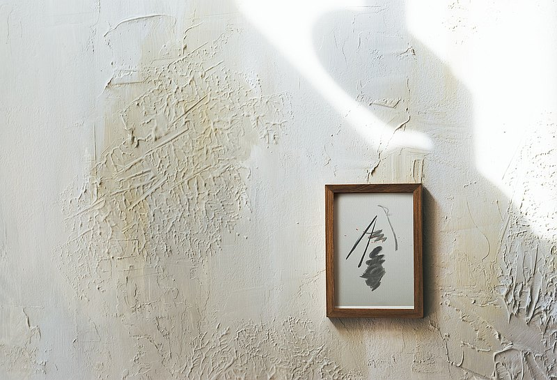 限量原畫抽象畫創作-老子3/居家佈置/裝飾/禮物