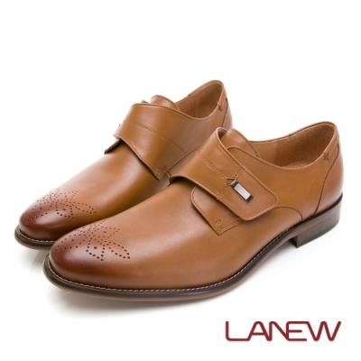 LA NEW 經典款 紳士鞋(男226033600)