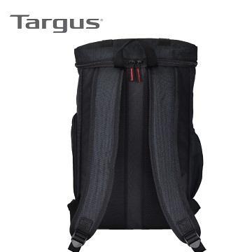 Targus 15.6吋旅行雙肩後背包-黑(TSS993GL)