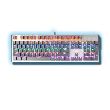 FOXXRAY渦輪戰狐機械電競鍵盤(FXR-HKM-33)