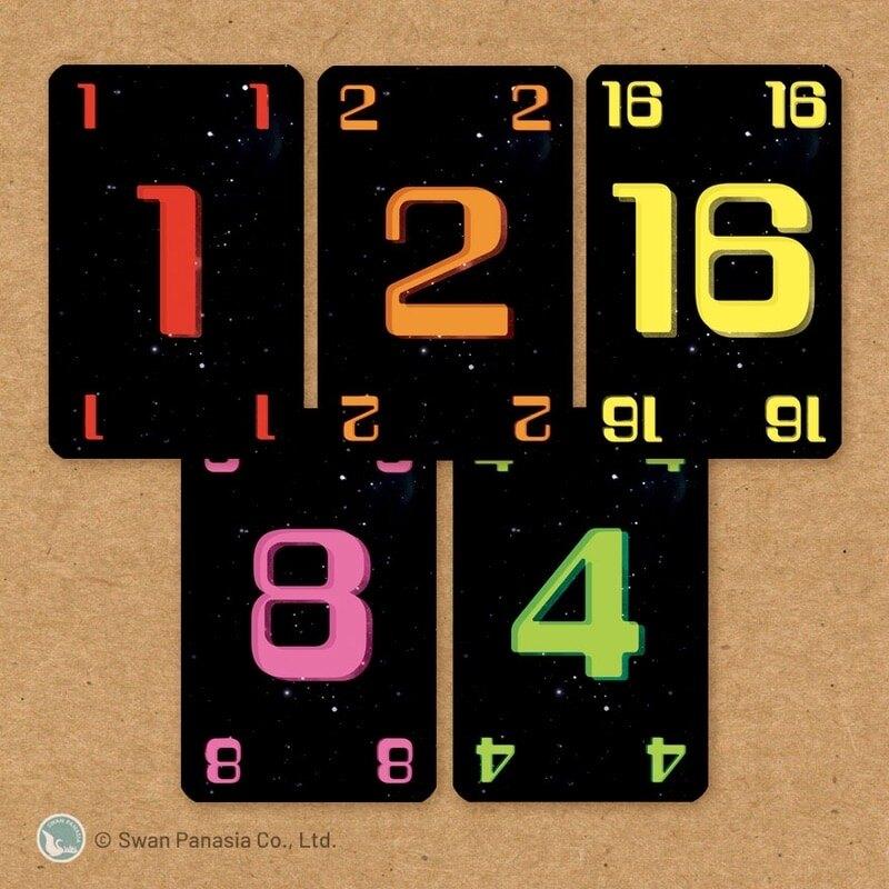 現貨【滿千免運含發票】Dots 星球加法【123玩遊戲】
