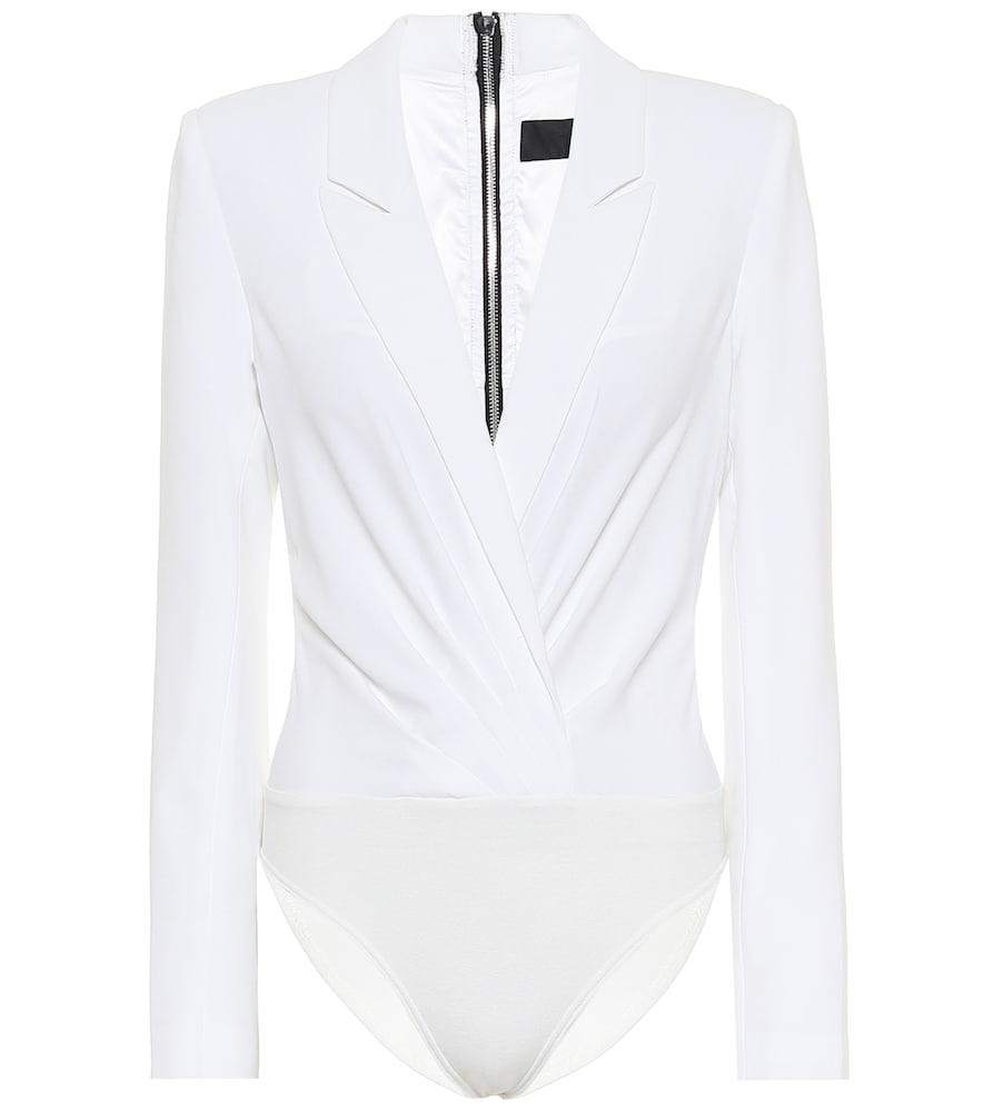 Maryse jersey bodysuit
