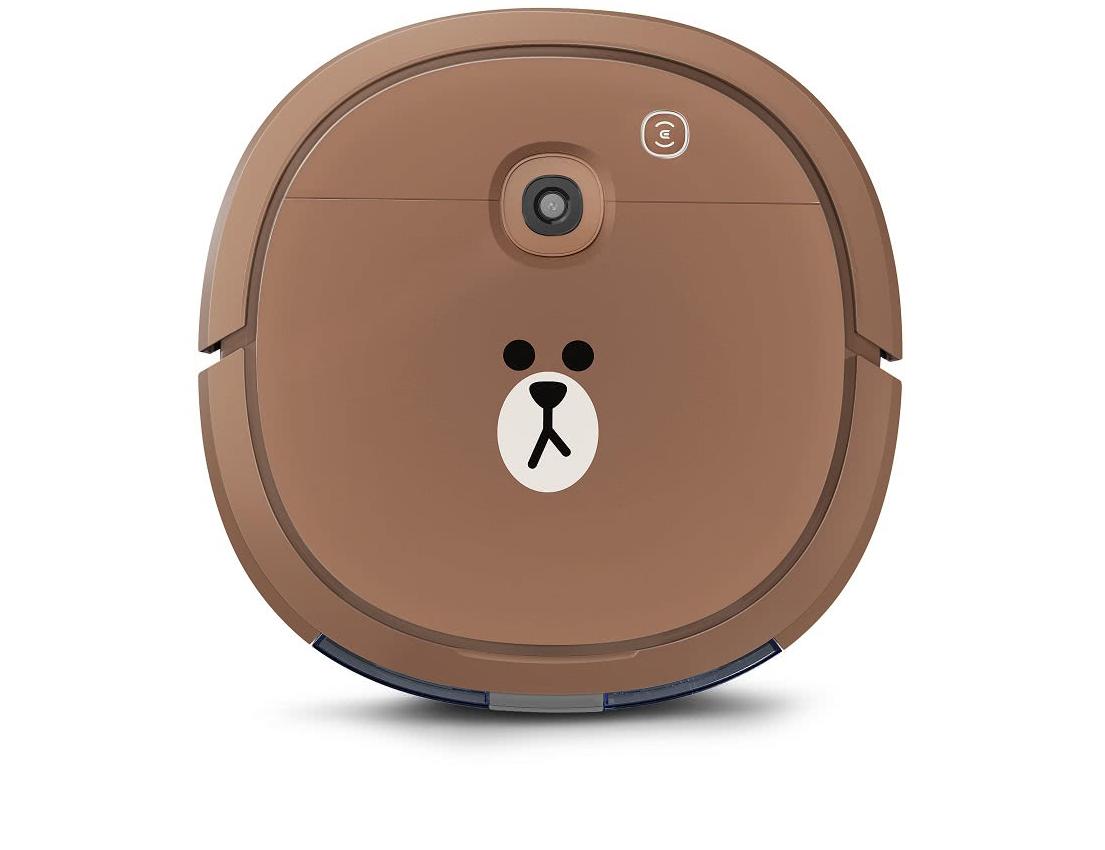 ECOVACS 科沃斯 DEEBOT U3 LF 掃地機器人 熊大限定款 熊大 LINE