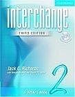 二手書博民逛書店《Interchange: Student's Book 2》