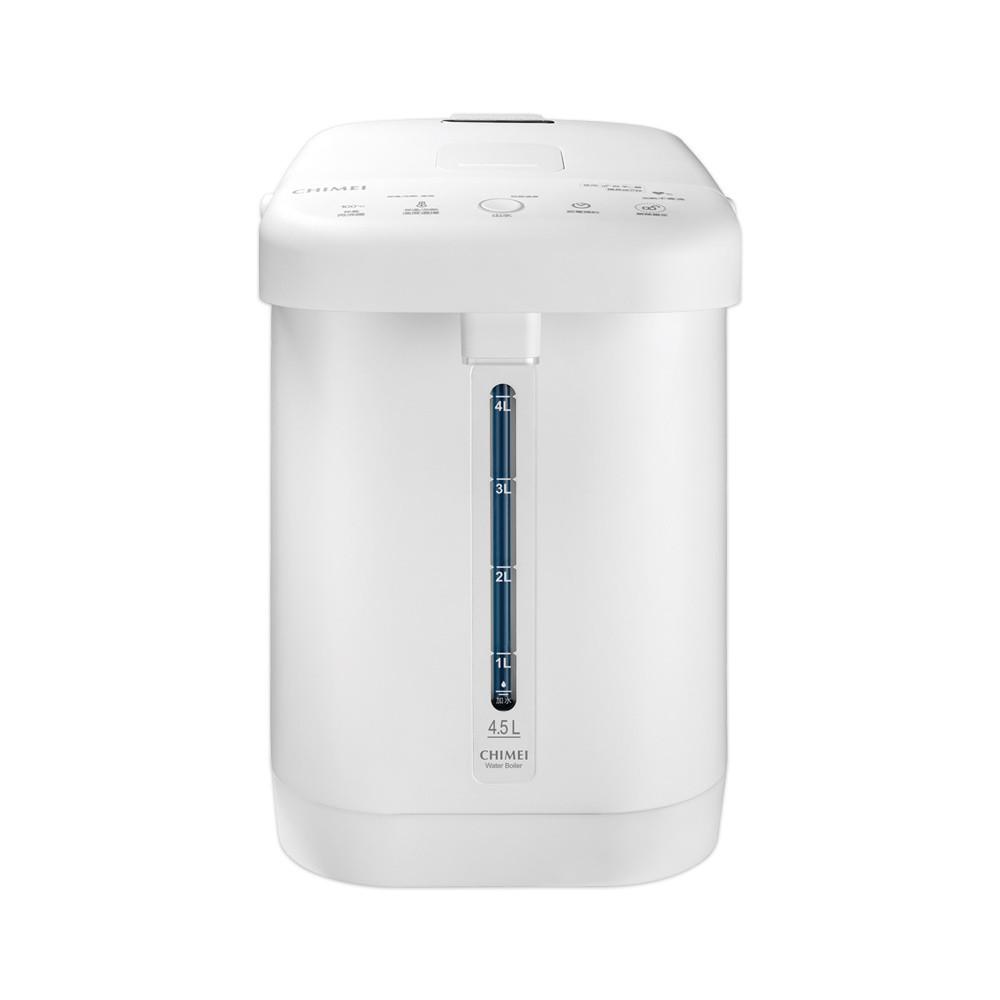 CHIMEI奇美 4.5公升微電腦觸控電熱水瓶 WB-45FX00