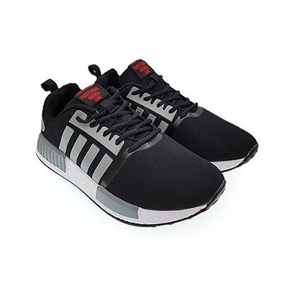 舒適耐穿氣墊休閒慢跑運動鞋 112-6201 鞋鞋俱樂部