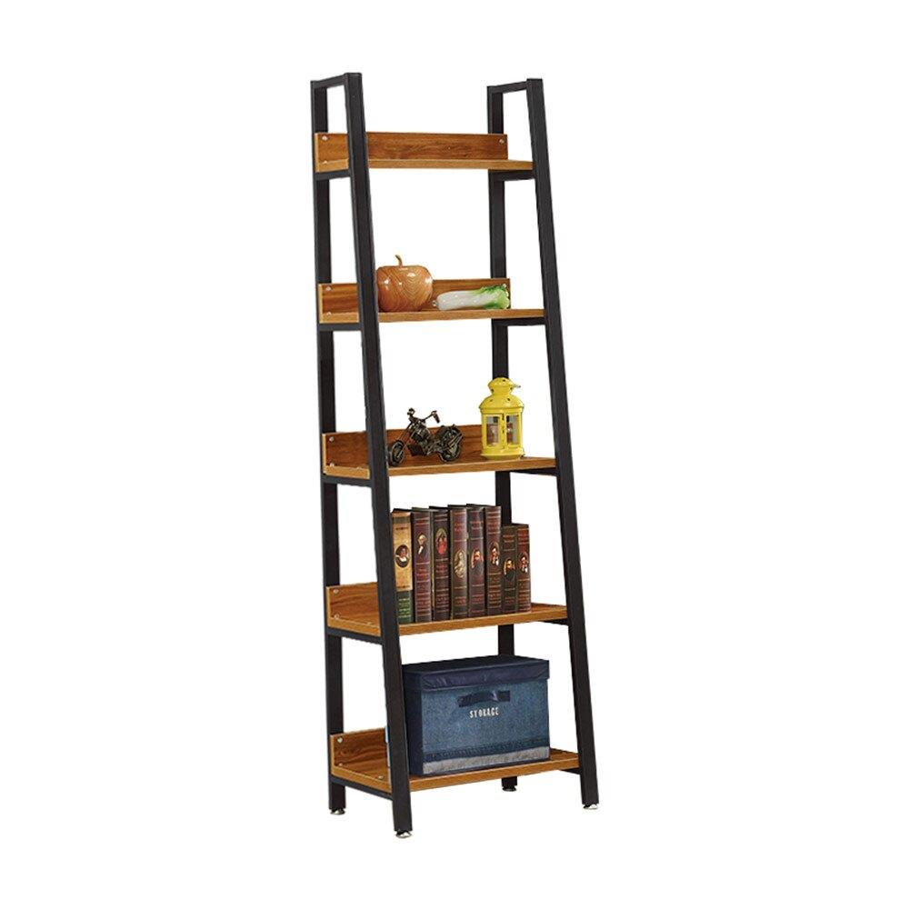 葛亭2尺開放式書櫃/H&D東稻家居-消費滿3千送點數10%