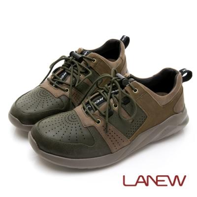 LA NEW 透氣風暴 休閒鞋(男225015364)