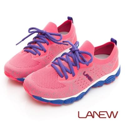 LA NEW 優纖淨 輕量慢跑鞋(女225623851)
