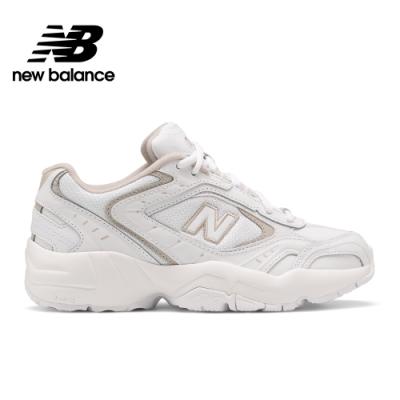 【New Balance】多功能訓練鞋_女性_白色_WX452SG-D楦