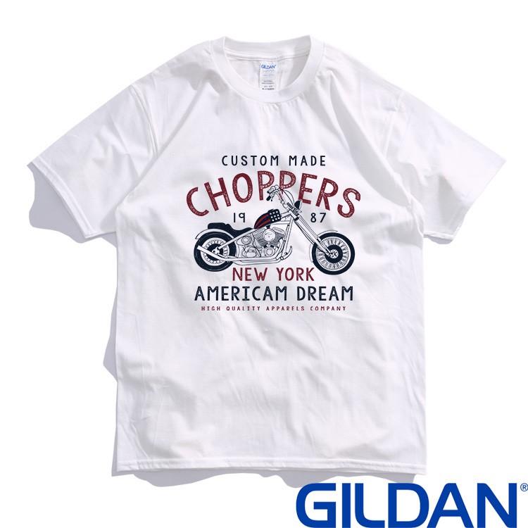 GILDAN 760C105 短tee 寬鬆衣服 短袖衣服 衣服 T恤 短T 素T 寬鬆短袖 短袖 短袖衣服