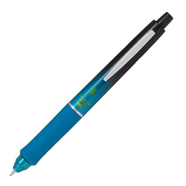 PILOT ACE健握不易斷芯自動鉛筆/ 0.5/ 淺藍 eslite誠品