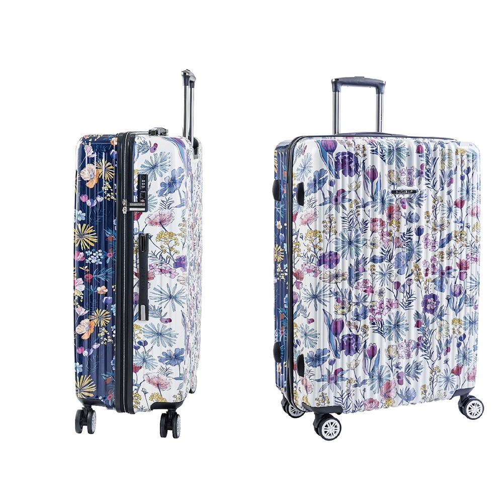 德國NaSaDen新無憂系列 X 波麗聯名限量雙色版29吋行李箱