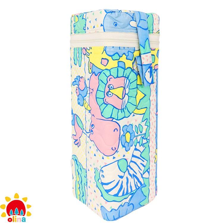 olina|MIT單方奶瓶保溫筒|外銷歐美