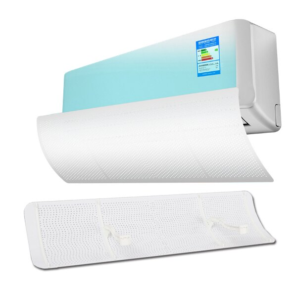 空調擋板【防冷氣直吹】冷氣導風板 冷氣導流板 空調擋風板 可調節遮風板 免打孔 檔板 導風板