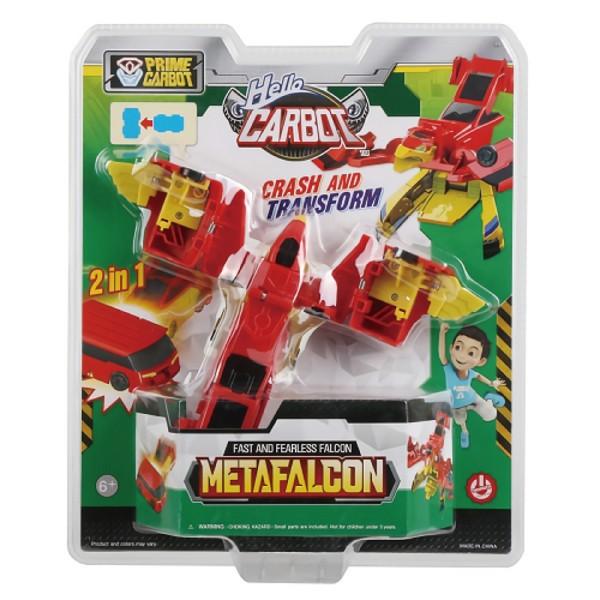 衝鋒戰士 Hello Carbot 巡弋閃鷹 玩具反斗城