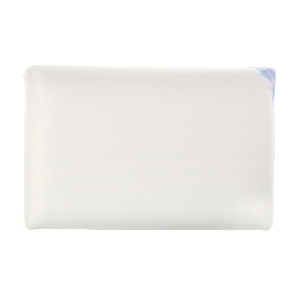 HOLA Ultra Cool 勁涼記憶枕麵包型H11cm