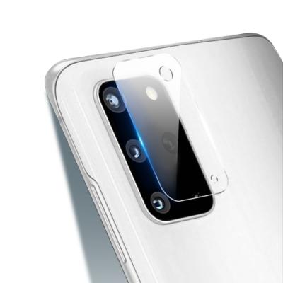 三星 samsung Galaxy S20+ 透明 手機鏡頭 保護貼 保護膜-S20+鏡頭保護貼*1