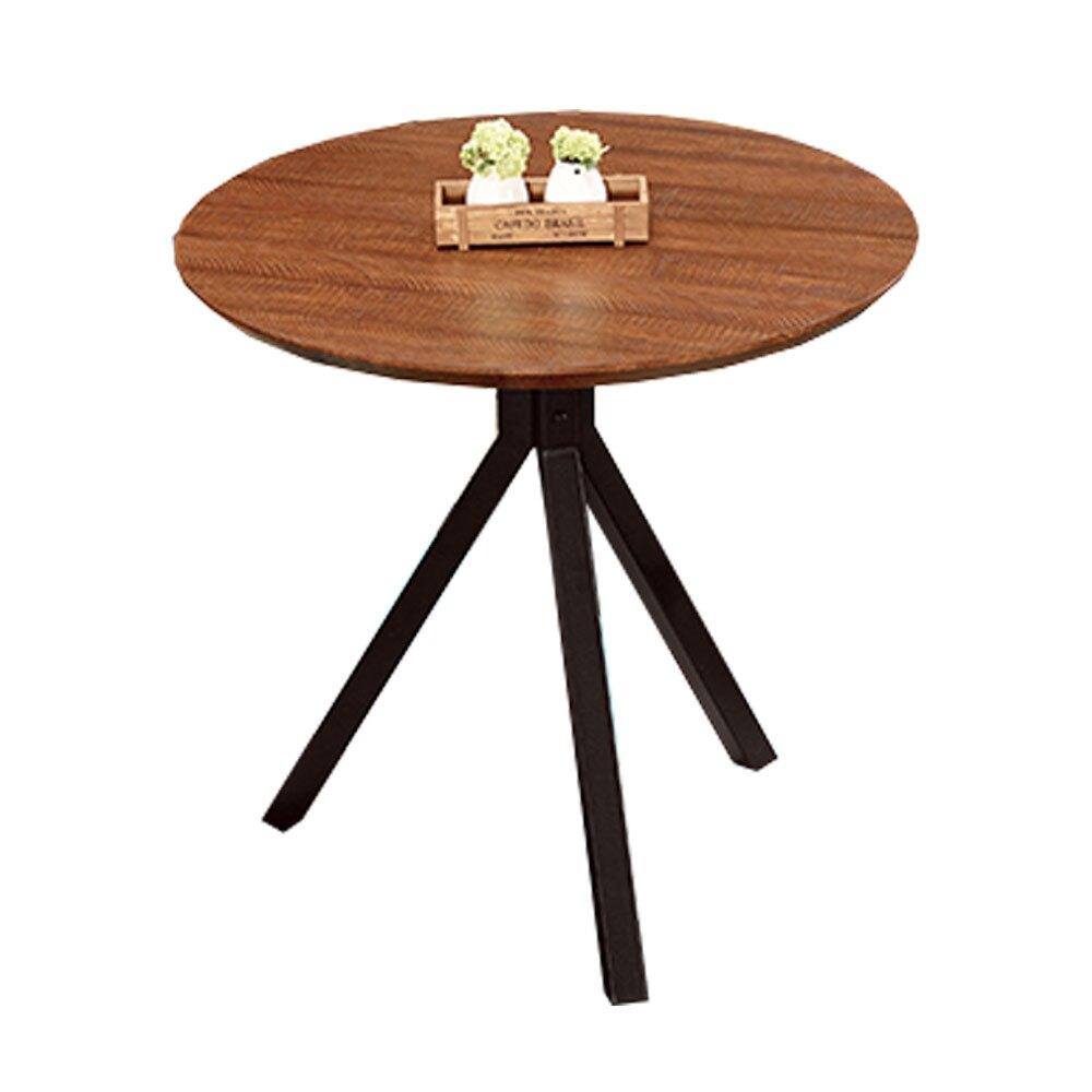 穆居2.64尺圓桌/餐桌/H&D東稻家居-消費滿3千送點數10%