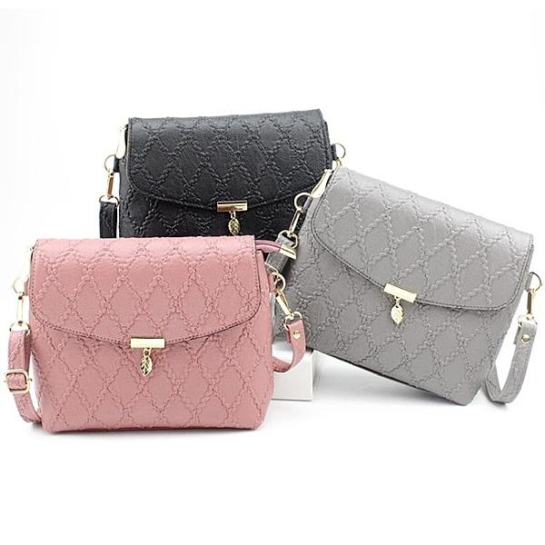 手機包 2020新款女包韓版小包包單肩斜揹包時尚女式小方包百搭錢包手機包 一木良品 一木良品