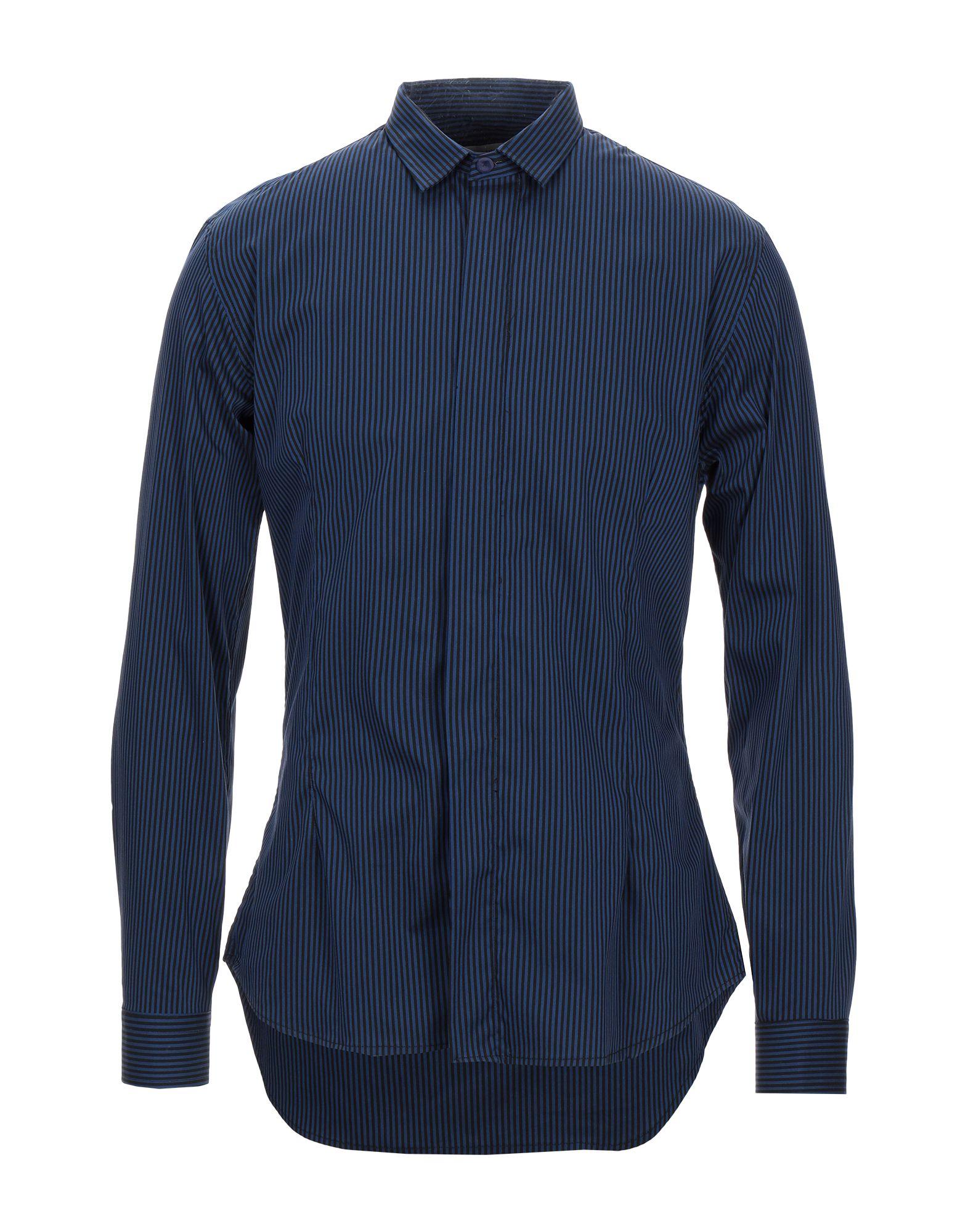 NEILL KATTER Shirts - Item 12459300