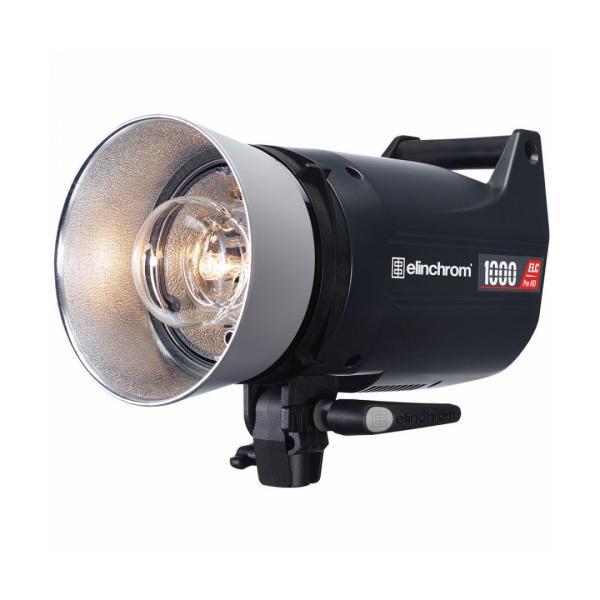 Elinchrom ELC PRO 1000 單燈頭 攝影棚燈 EL20616.1 [相機專家] [公司貨]
