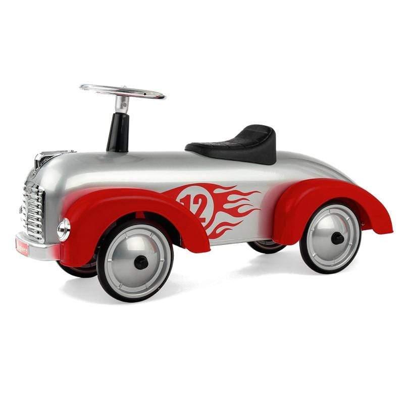Silver Flame 鳳凰之翼小跑車|禮物版