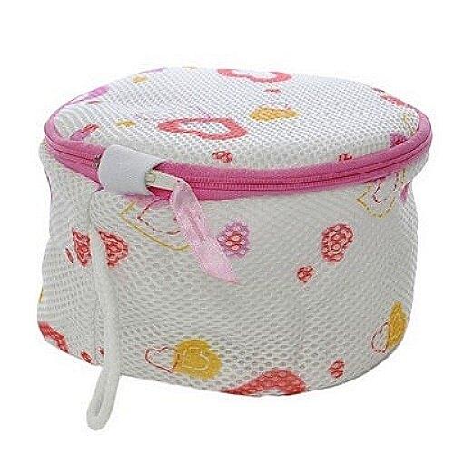 【促銷】日本AISEN立體雙網內衣洗衣網L型