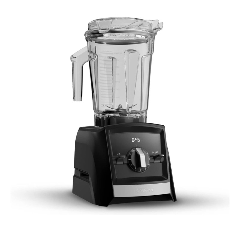 【美國優選】Vitamix A2300 Ascent Series 專業果汁機 調理機【含運費】誠選良品代購
