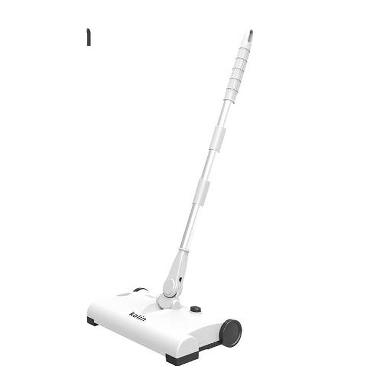【歌林手持無線電動掃地機】吸塵器 手持吸塵器 乾濕兩用拖地機 有線吸塵器 塵螨機 除螨儀 掃地機器人 掃把【AB611】