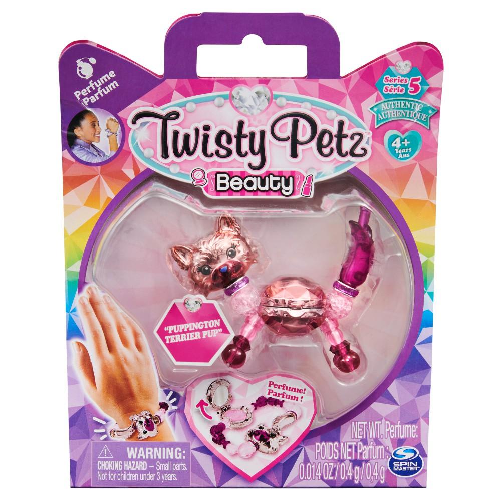 Twisty Petz 寵物扭扭手鍊-隨身美妝組(體香膏)