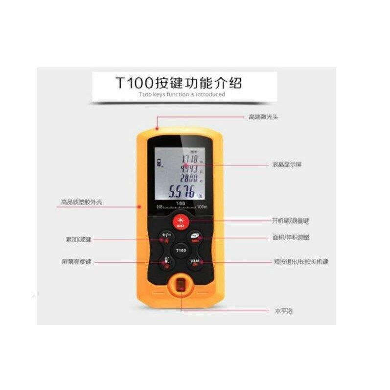 100米 測距儀 雷射測距儀 測距器 雷射水平儀 風速計 雷射測量儀 hdmi線 雷射溫度計 紅外線溫度計