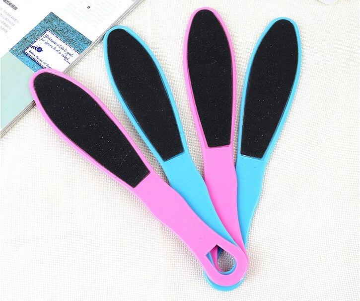 磨腳皮 OLD121 去除足部角質 腳皮磨砂 去角質 去腳皮 簡易雙面 去死皮搓腳板 磨砂搓腳板 磨腳板 除腳皮