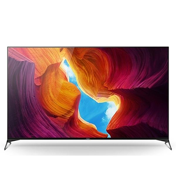 SONY 美規 XBR-65X900H 65吋4K HDR 智慧聯網液晶電視 保固2年 另有KD-75X9500H 贈高級藍芽喇叭