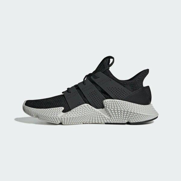 ADIDAS PROPHERE [BD7731] 男鞋 運動 休閒 街頭 時尚 支撐 愛迪達 黑灰