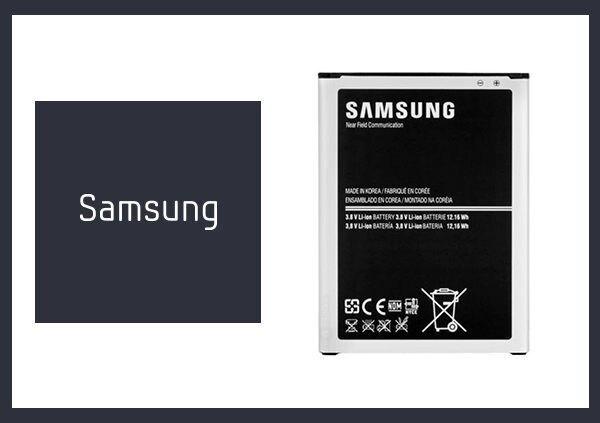 SAMSUNG GALAXY MEGA 6.3 i9200 專用 原廠電池 (密封袋裝)