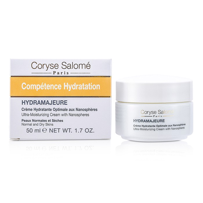 CORYSE SALOME - 保濕面霜(中性至乾性肌膚) Competence Hydratation Ultra-M