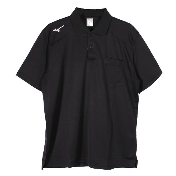 MIZUNO 男 短袖POLO恤 - 32TA002009