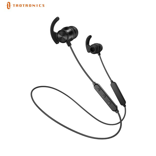 TaoTronics TT-BH07S Boost (TT-BH065) 運動藍牙耳機