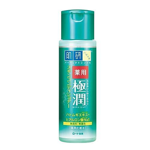 肌研極潤健康化妝水170ml【愛買】
