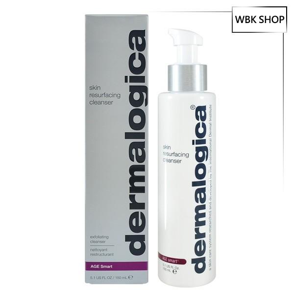 Dermalogica 活顏潔膚乳 150ml Skin Resurfac - WBK SHOP
