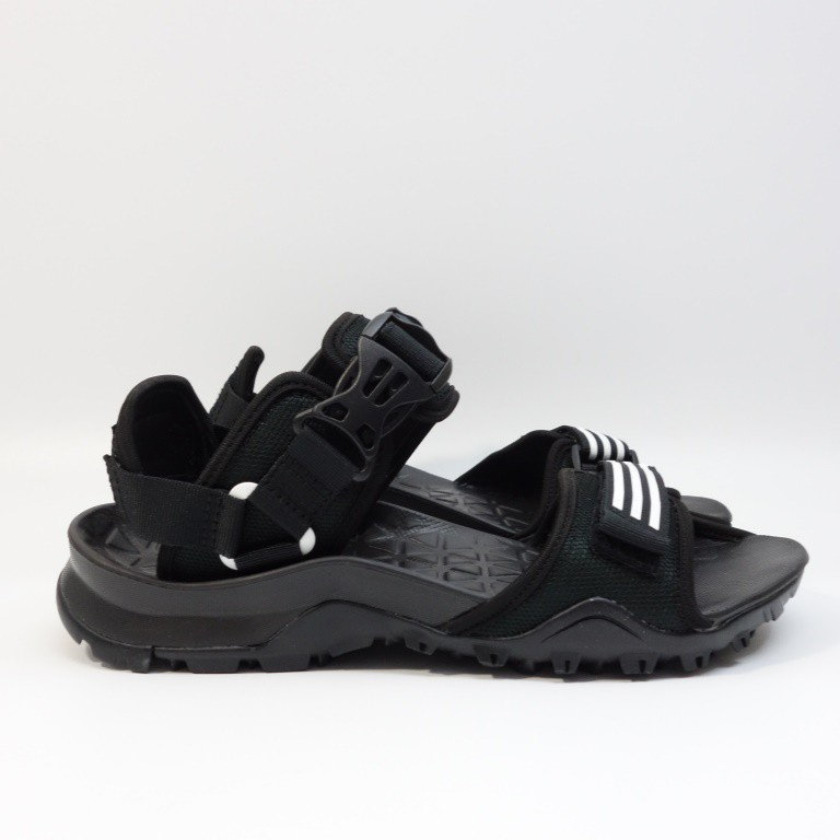 ADIDAS CYPREX ULTRA SANDAL DLX 男女鞋 EF0016 愛迪達 涼鞋 運動涼鞋 DELPHI