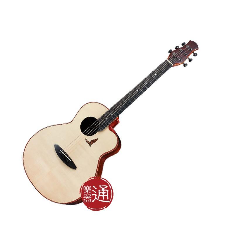 aNueNue / LS800 吉他未來 杉田健司 全單 木吉他【樂器通】