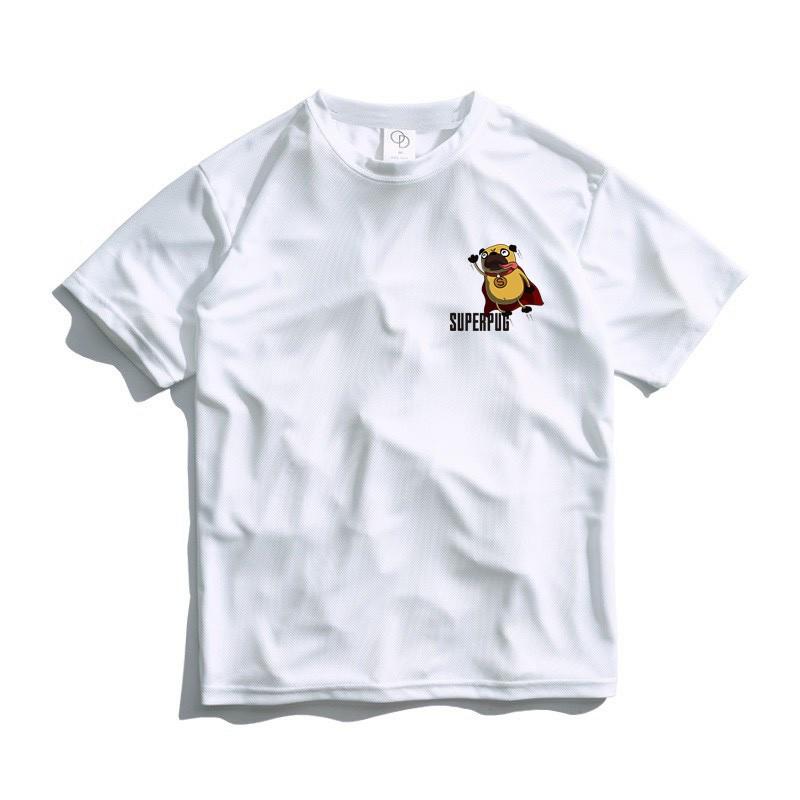 ONE DAY 台灣製 169C194排汗衫 吸濕排汗 吸排 運動上衣 吸排T T恤 素T 短袖上衣 寬鬆短袖