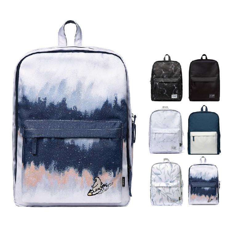 HC STORE 旅行收納防水大容量後背包-多色可選 廠商直送 現貨