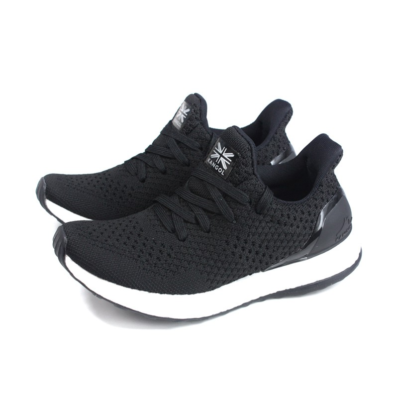 KANGOL 運動鞋 針織 女鞋 黑色 6022255320 no083