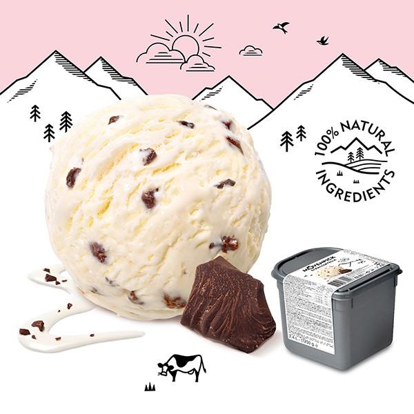 Movenpick 莫凡彼冰淇淋 義大利起司風味2.4L家庭號