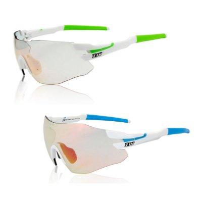 【三鐵共購】【ZIV】ZIV 1 風暴防撞變色片運動太陽眼鏡-2色